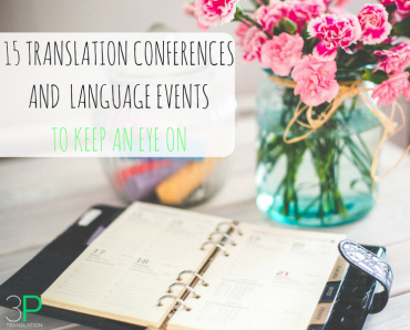 15 Translation Conferences and Language Events to Keep an Eye on