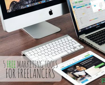5 free marketing tools for freelancers