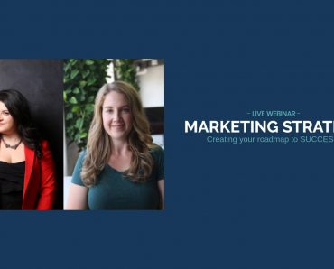 [WEBINAR] Marketing Strategy: Your Roadmap to Success