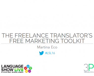 The Freelance Translator's Free Marketing Toolkit