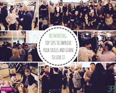 Networking: top tips to improve your skills and learn to love it